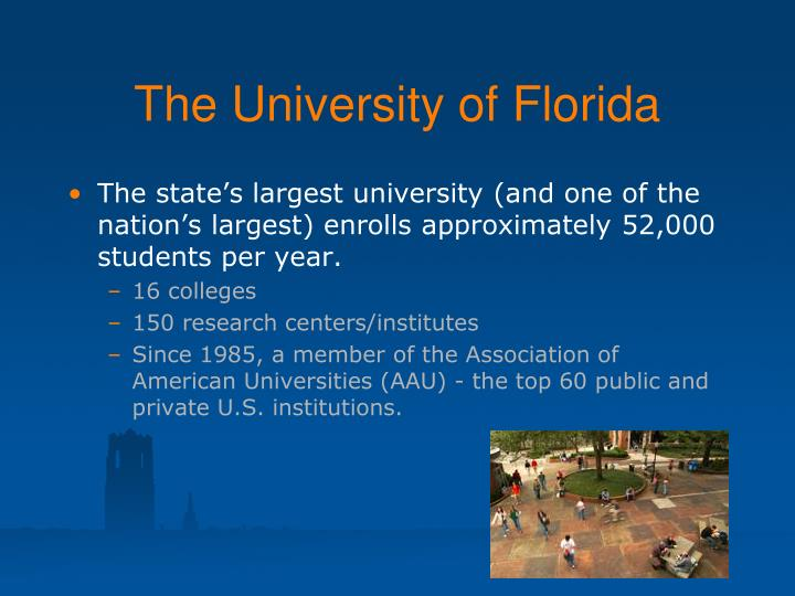 The university of florida l.jpg