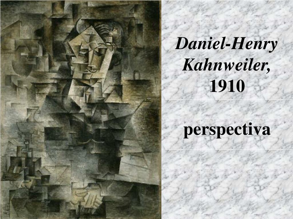 Daniel-Henry Kahnweiler