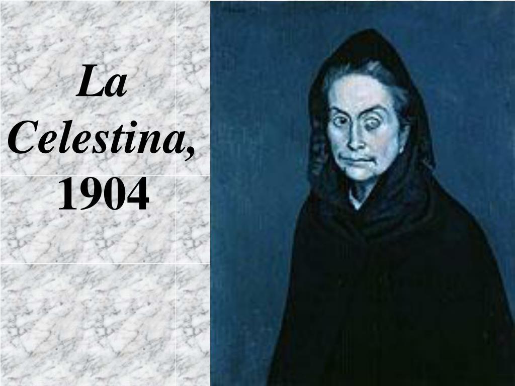La Celestina,