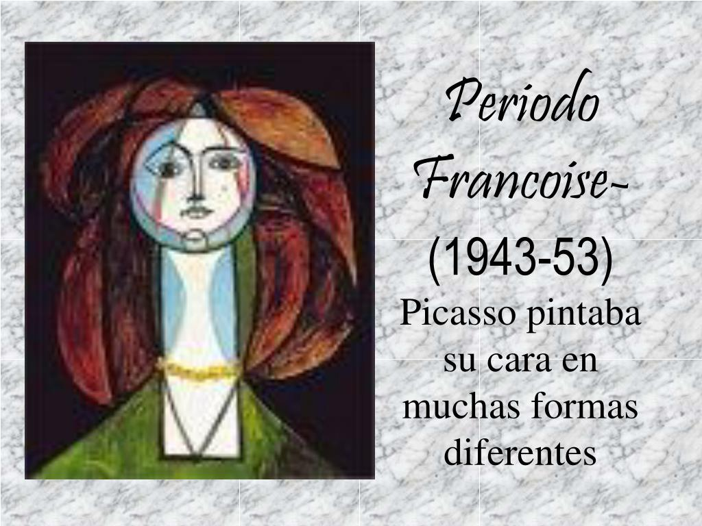 Periodo Francoise-