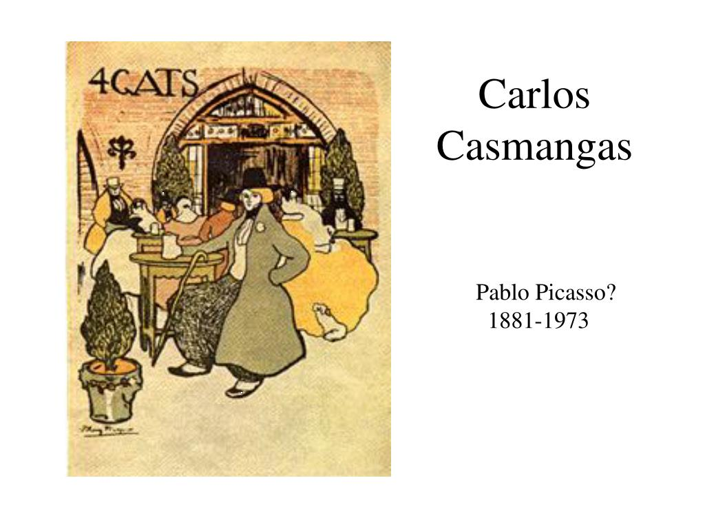 Carlos Casmangas