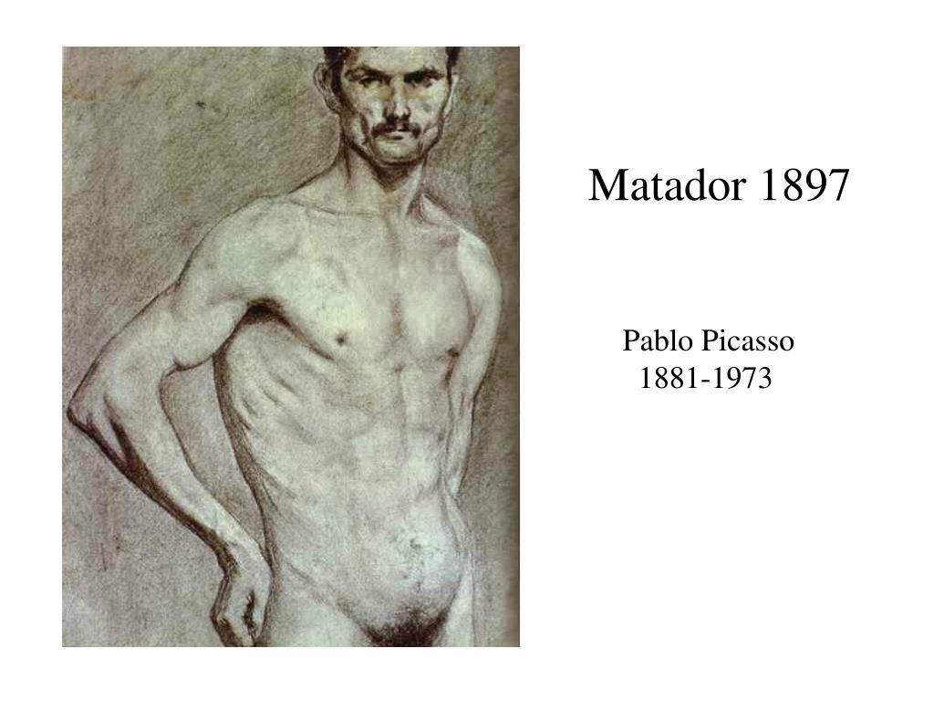 Matador 1897