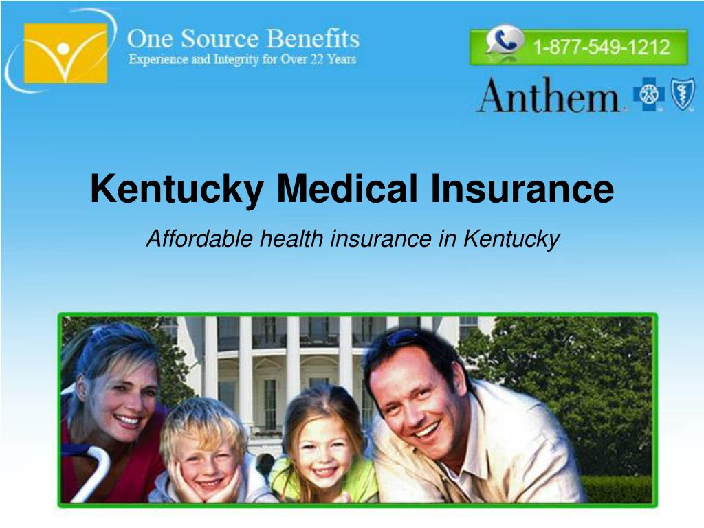 Kentucky Medical Insurance