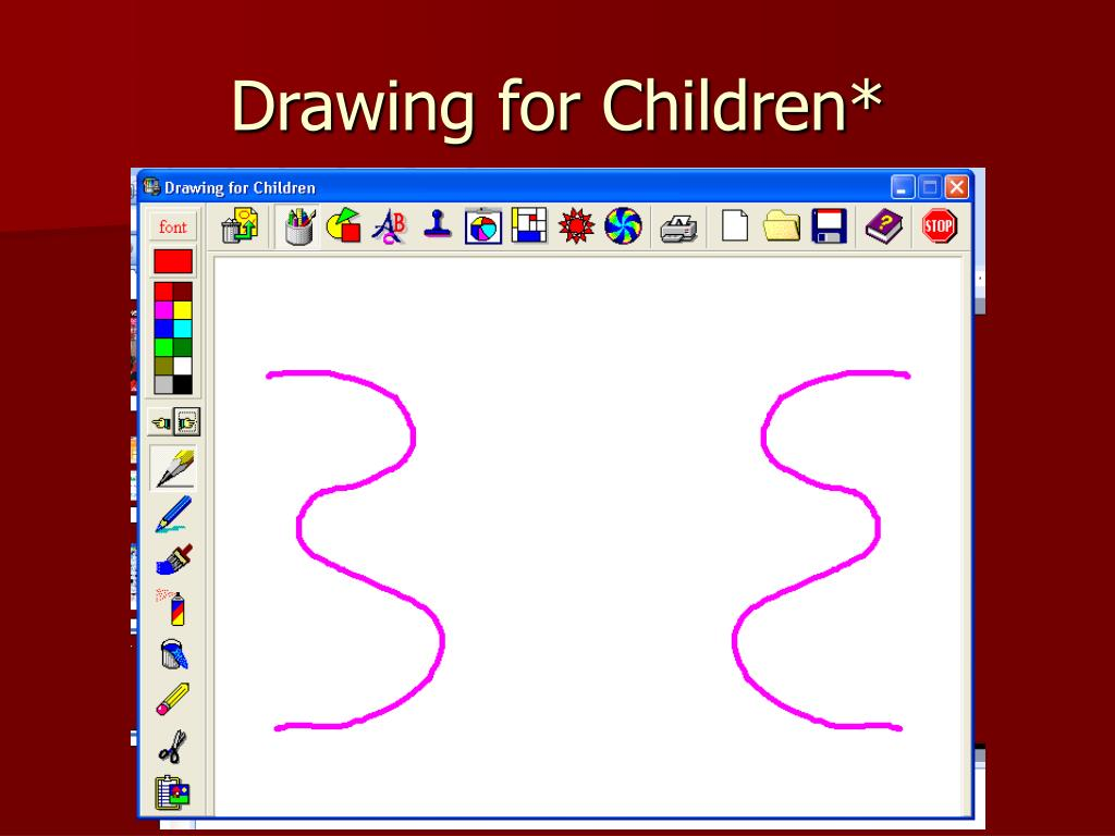 Drawing for Children*