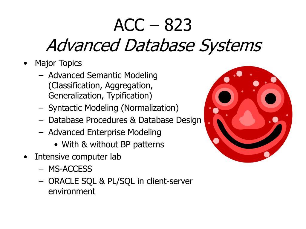 ACC – 823