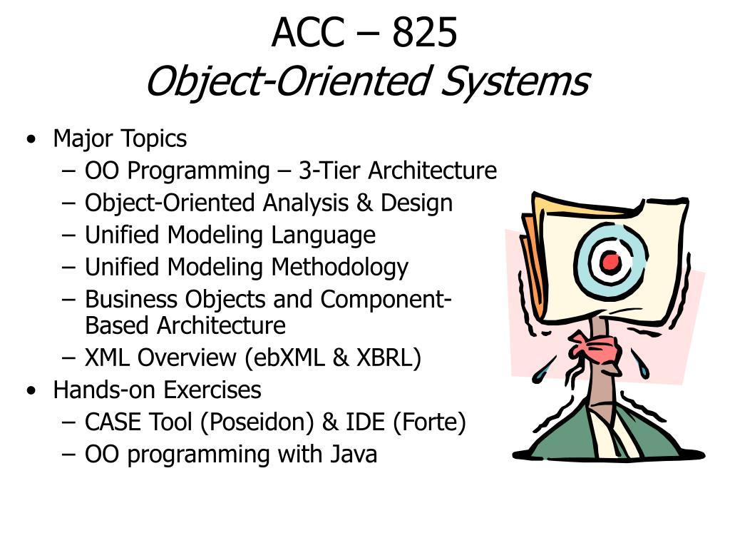 ACC – 825