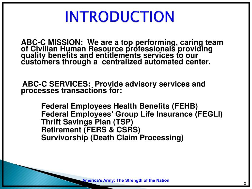 Images Of Army Benefits Ebis