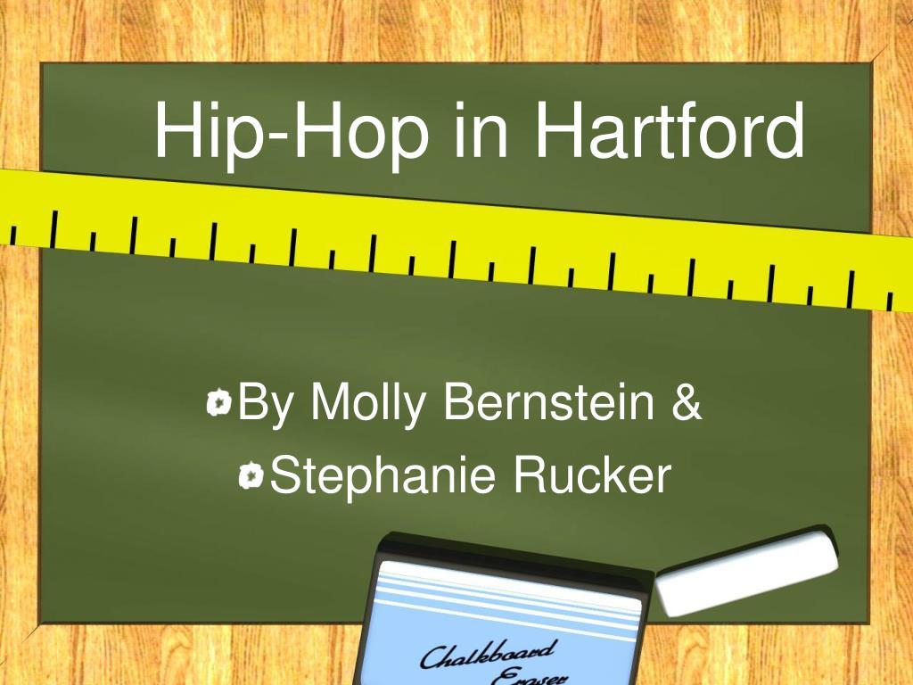 Hip-Hop in Hartford