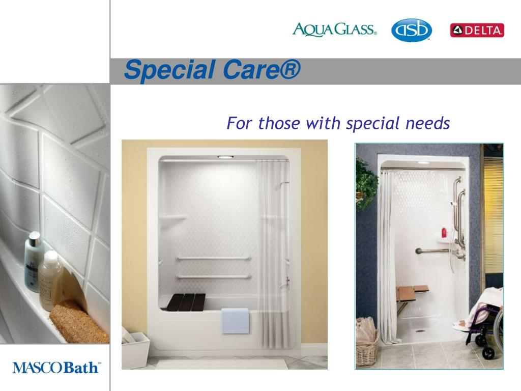 Special Care®