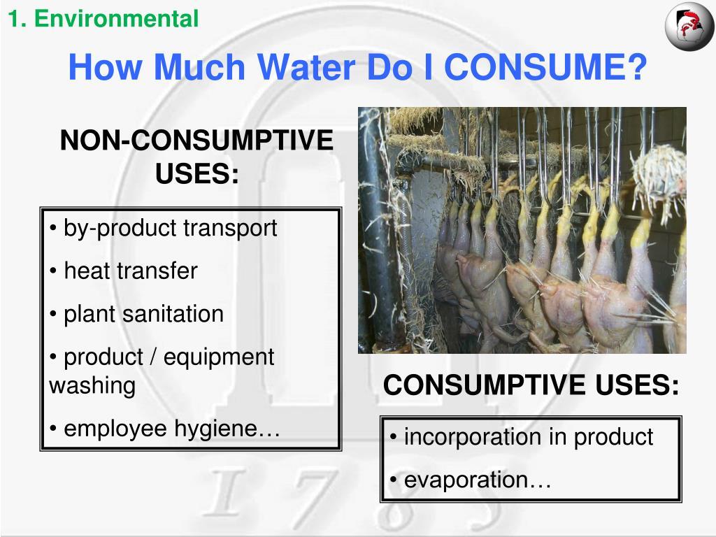 1. Environmental