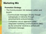 marketing mix16