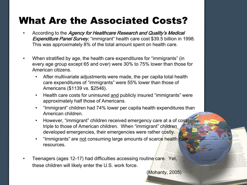 What Are the Associated Costs?