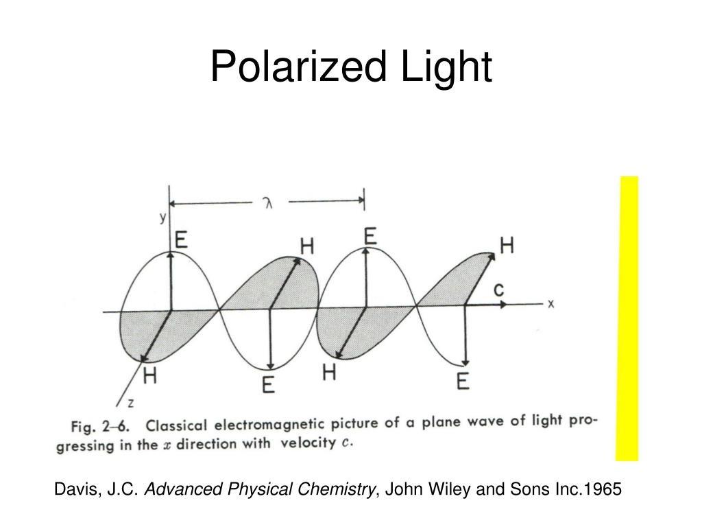 Polarized Light