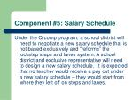 component 5 salary schedule27