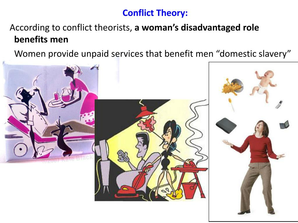 Conflict Theory: