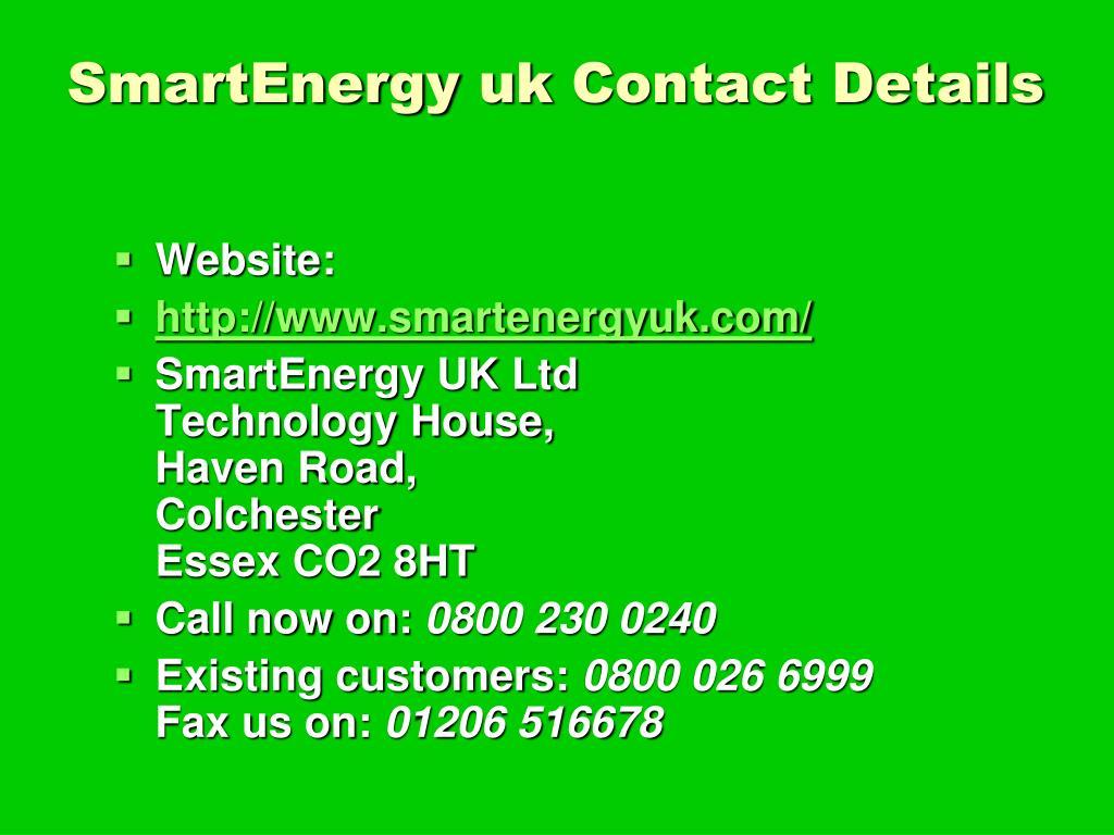 SmartEnergy