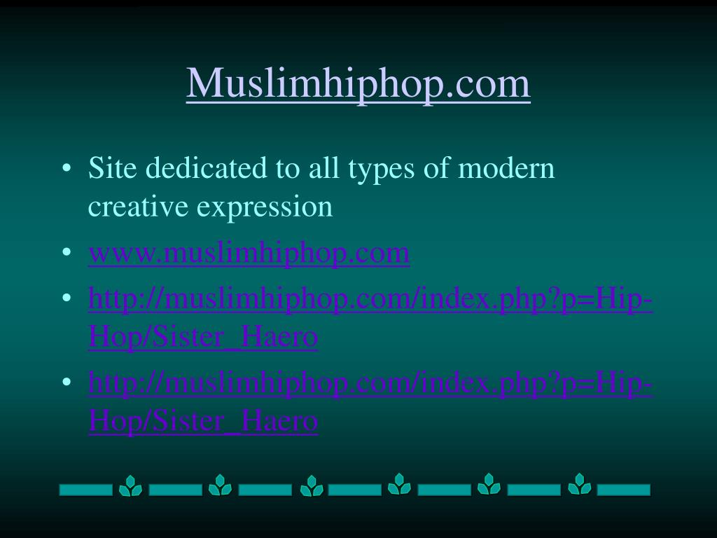 Muslimhiphop.com