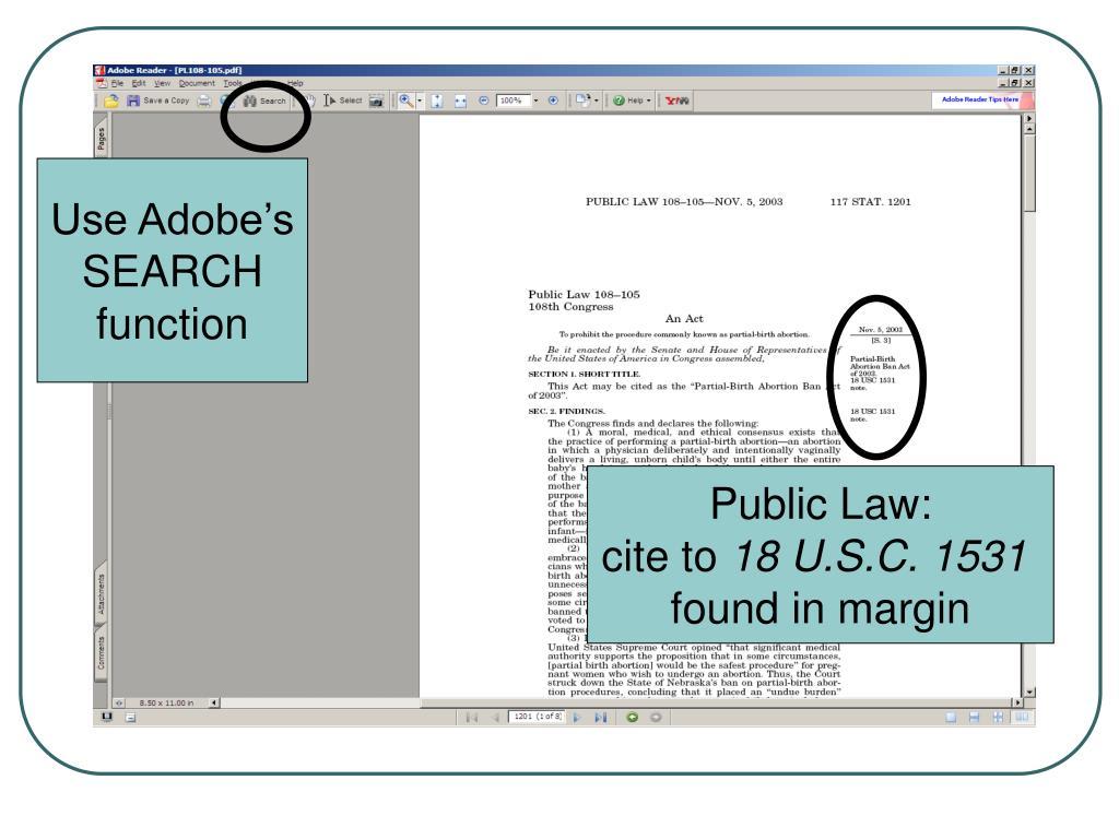 Use Adobe's