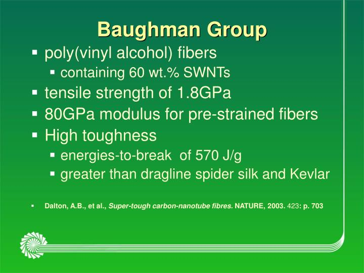 Baughman Group