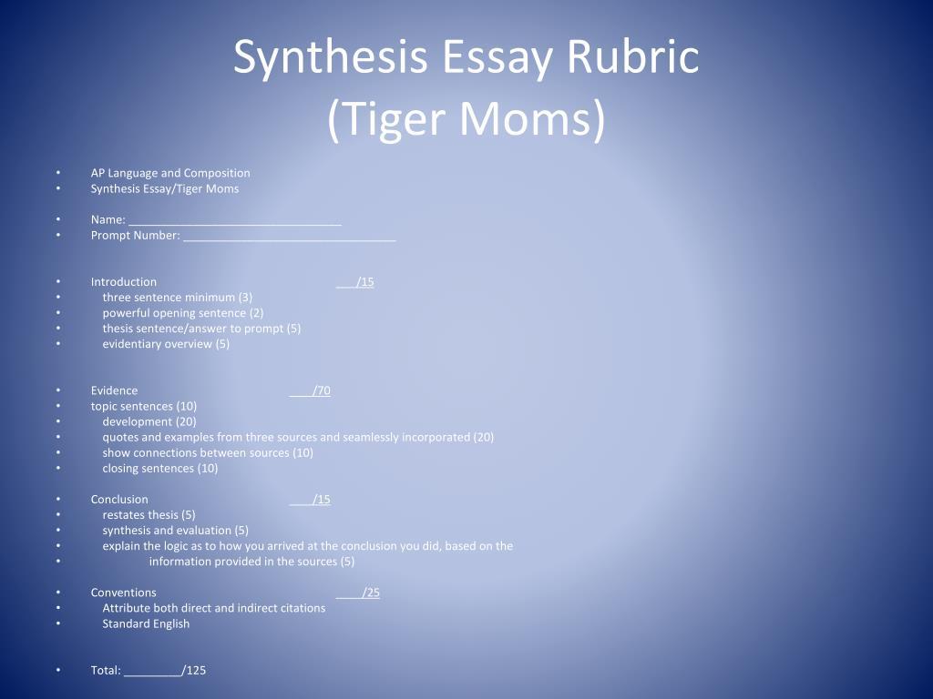 2008 ap lang synthesis essay Synthesis Essay Tips Ap Lang — 688606