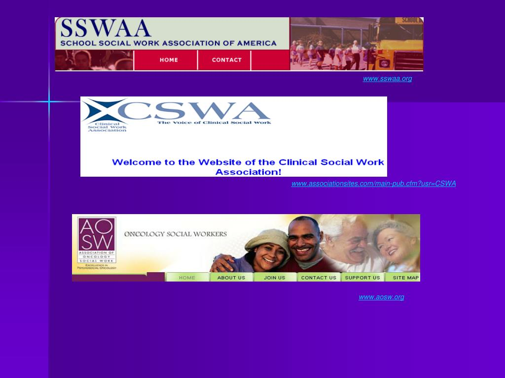 www.sswaa.org