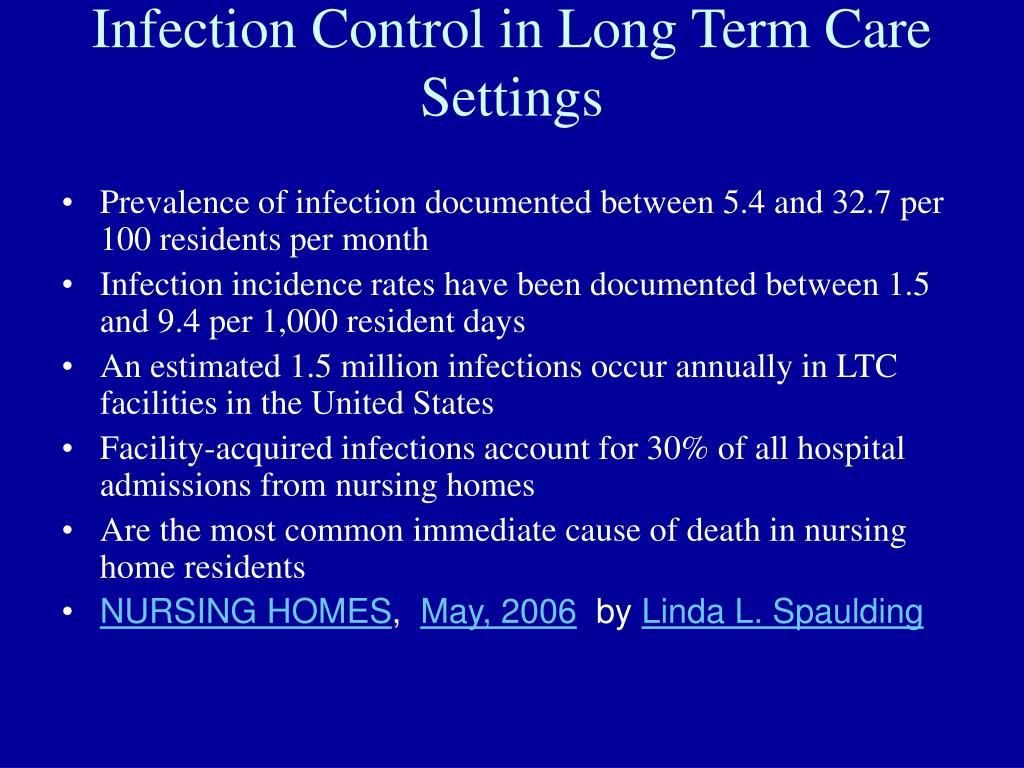 increased rate of infections in the acute care setting Life-threatening infections  implement the evidence in the acute hematology/oncology patient care setting 5  increased compliance of 98% with best.