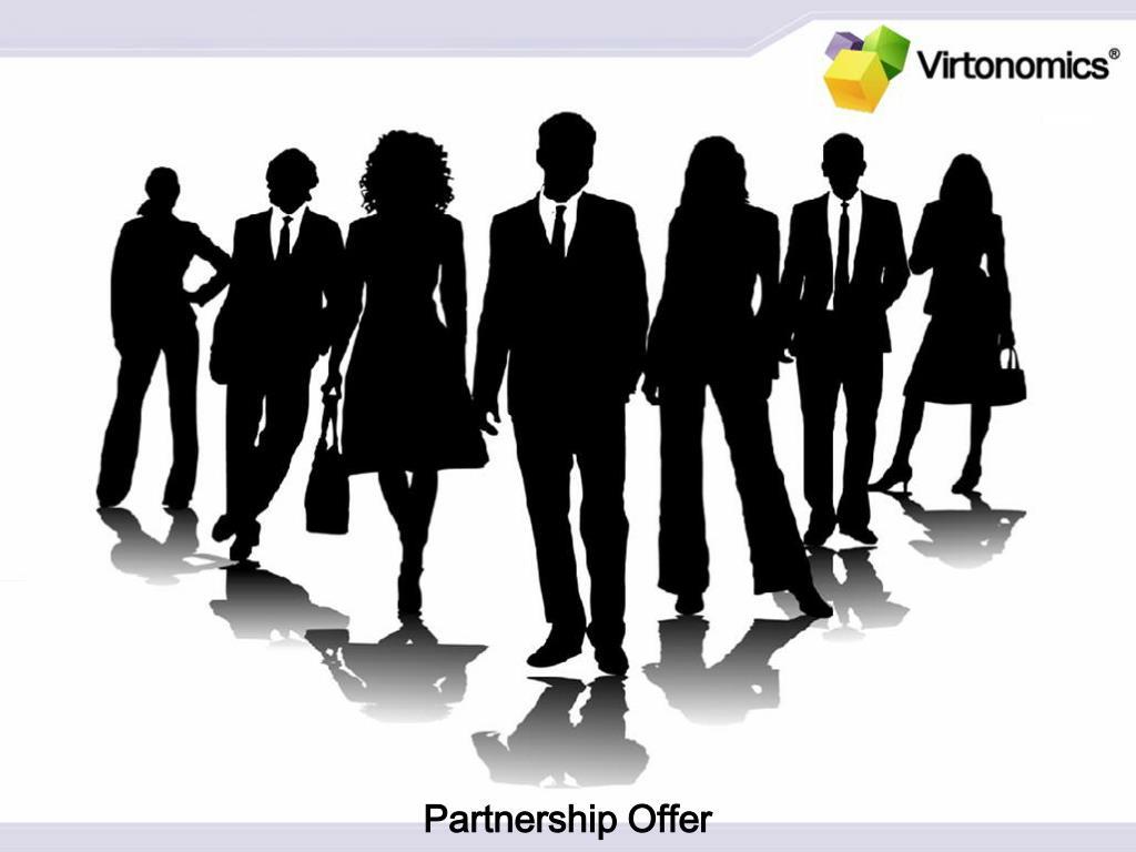 Partnership Offer