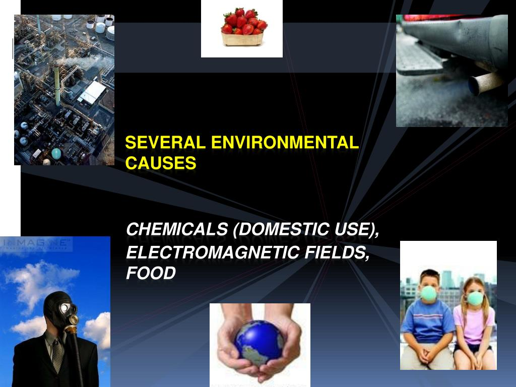 environmental causes Goalpromote health for all through a healthy environment contamination by infectious agents or chemicals can cause mild to global environmental health.