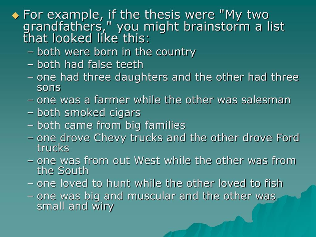 powerpoint compare contrast essay Compare and contrast essay powerpoint, creative writing online australia, creative writing rca march 18, 2018 0 compare and contrast essay powerpoint, creative.