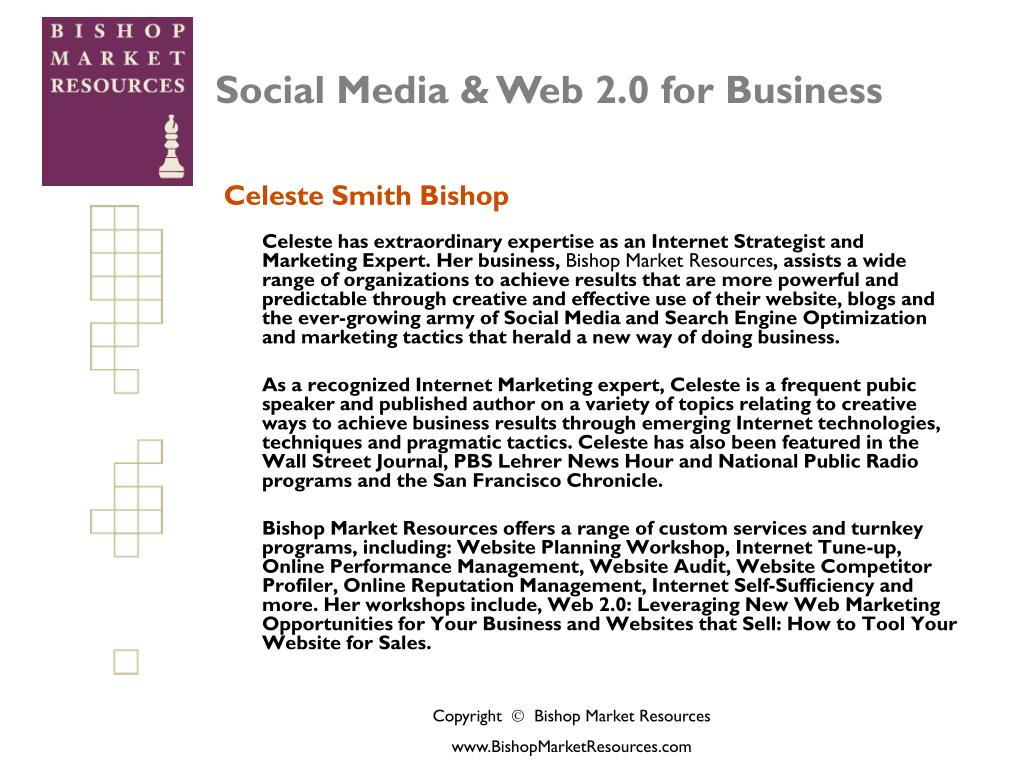 Celeste Smith Bishop