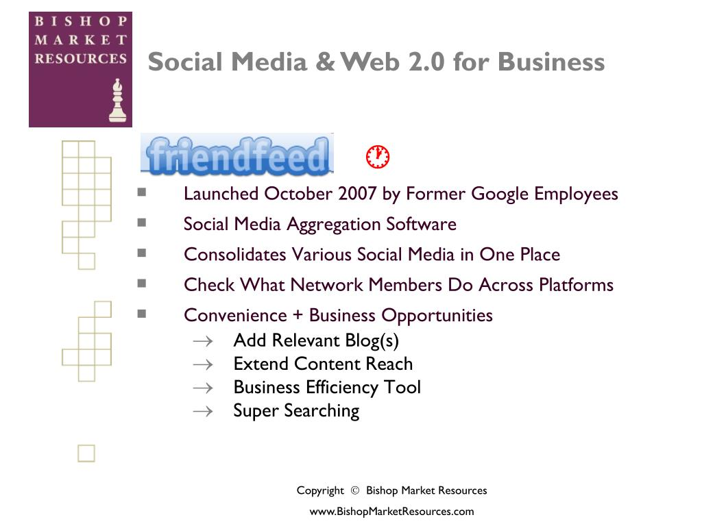 Launched October 2007 by Former Google Employees
