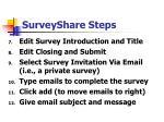 surveyshare steps31