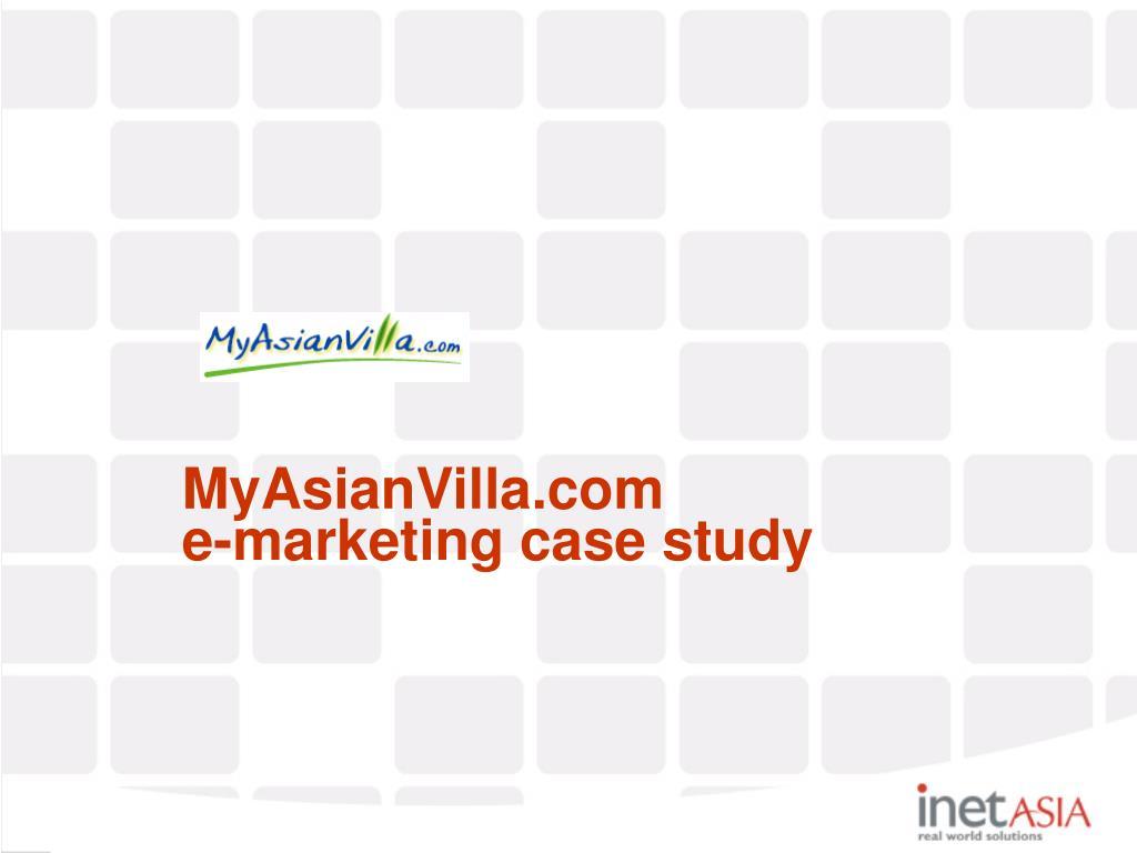 MyAsianVilla.com