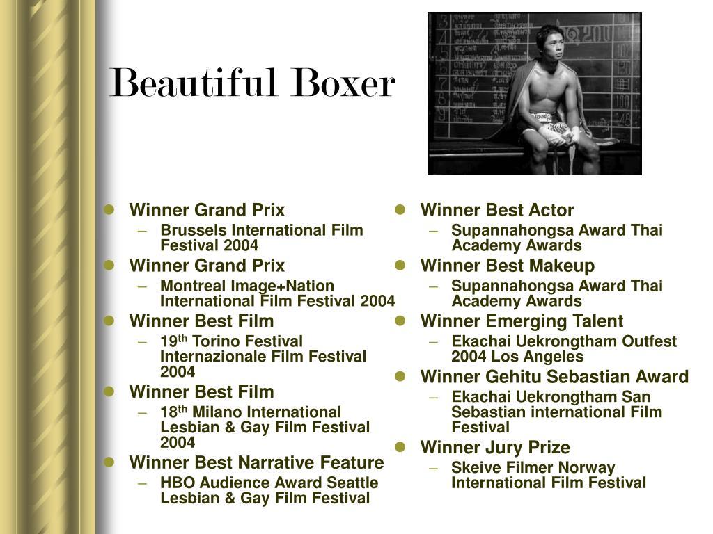 Winner Grand Prix