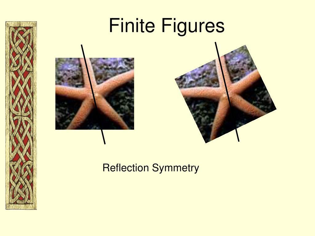 Finite Figures