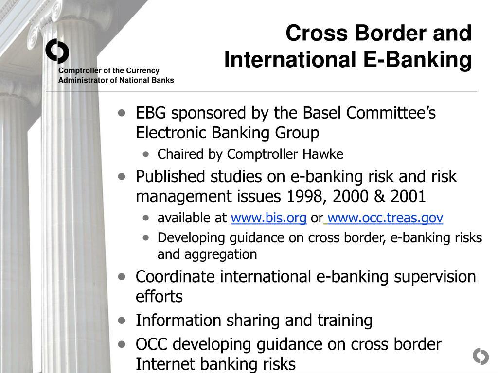 Cross Border and