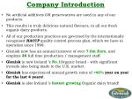 company introduction4