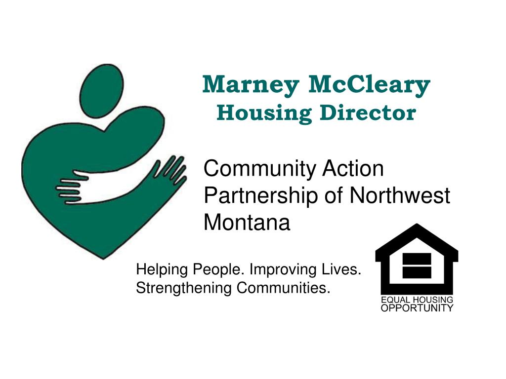 Community Action Partnership of Northwest Montana