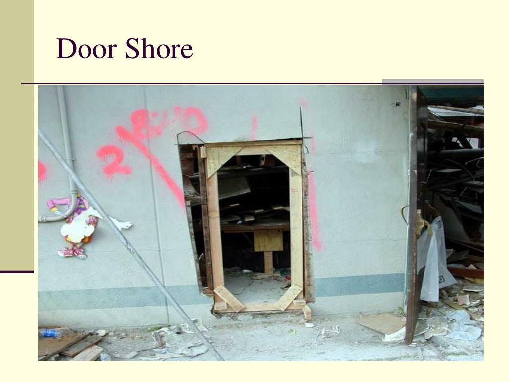 Door Shore
