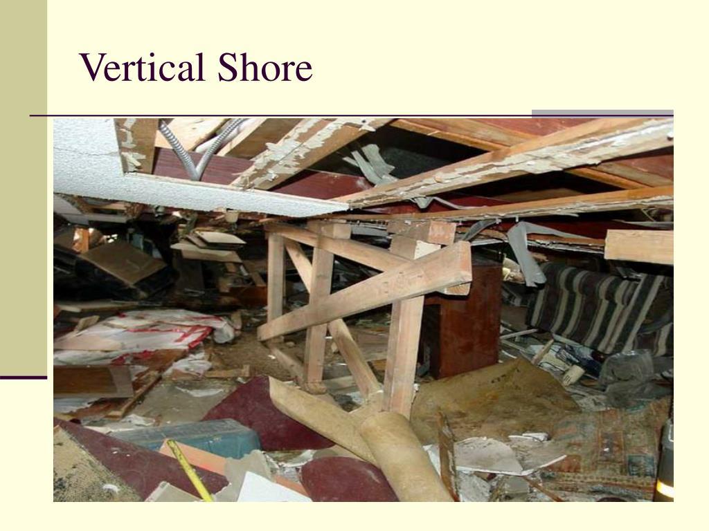 Vertical Shore