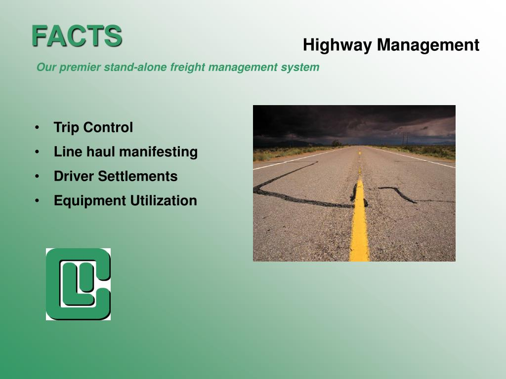 Highway Management