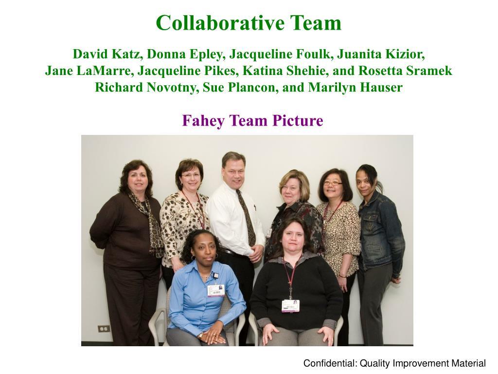 Collaborative Team
