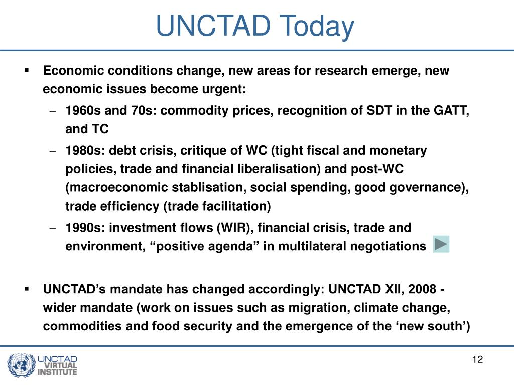 UNCTAD Today
