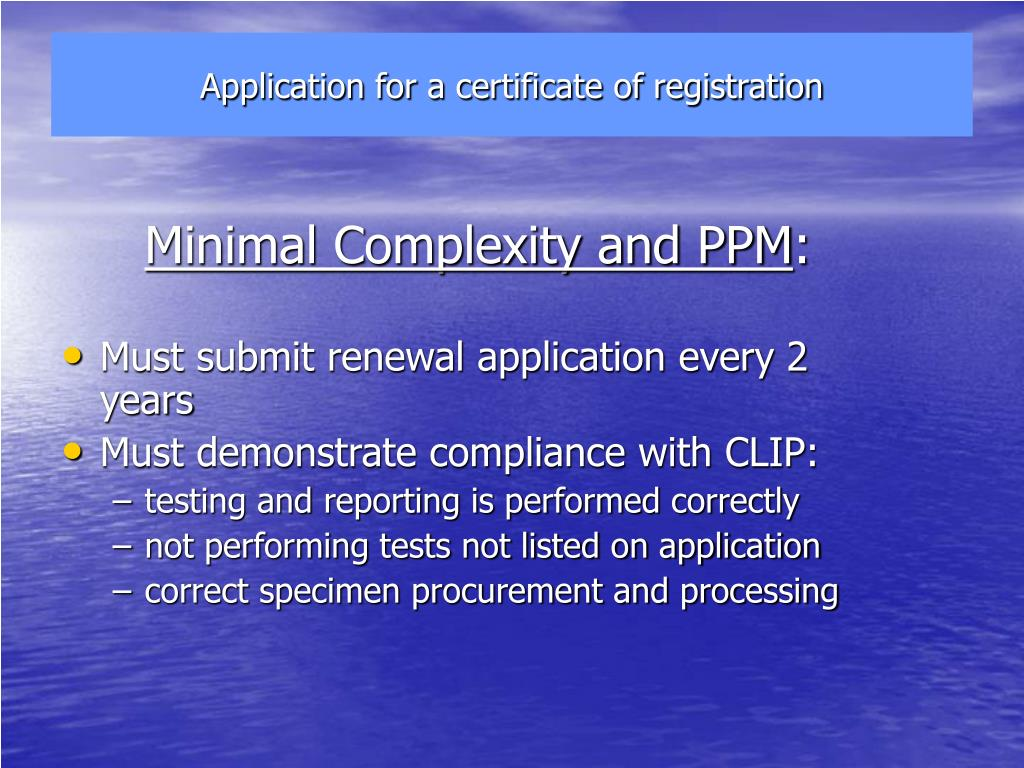 Minimal Complexity and PPM