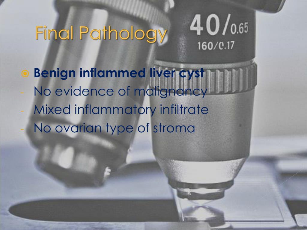 Final Pathology