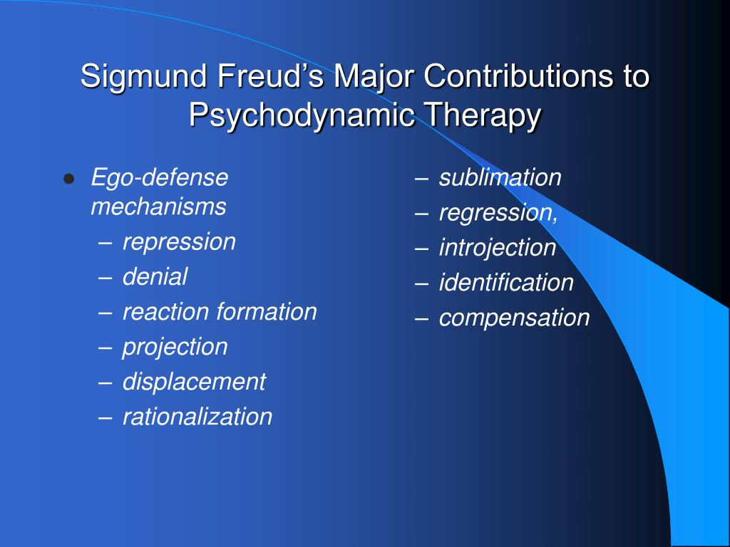 sigmund freud and contributions to communication theory If in what follows i bring any contribution to the history of the psychoanalytic  of  the non-communication of various psychic states (or states of consciousness,  [ 2] i have always wondered why the critics of my theory of the sexual etiology of.
