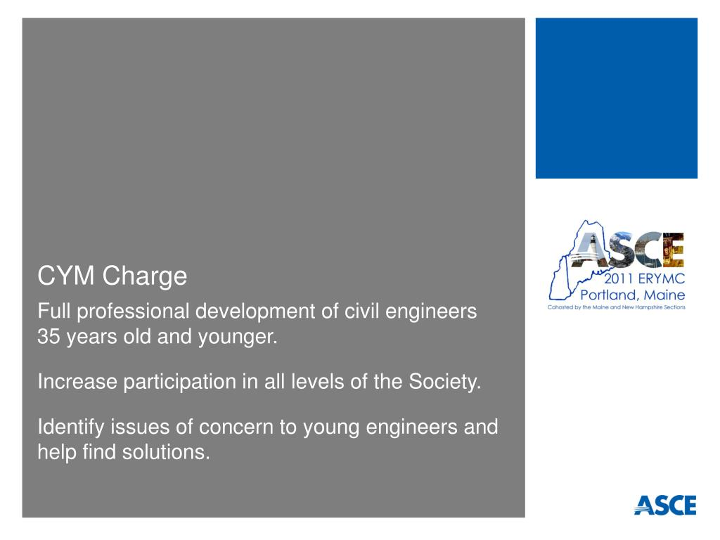 CYM Charge
