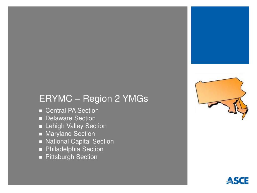 ERYMC – Region 2 YMGs