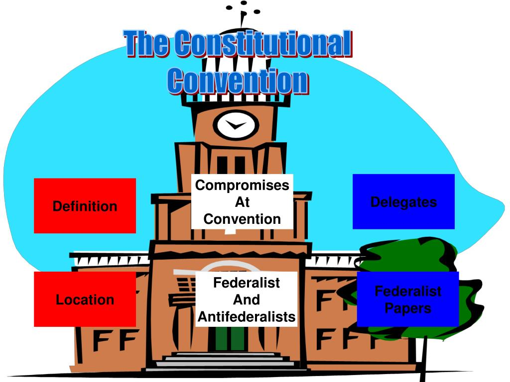 The Constitutional