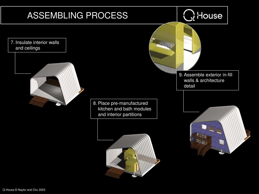 7.Insulate interior walls and ceilings